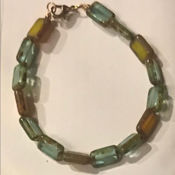 "Designed by Michelle Jewelry - 7"" Bracelet"